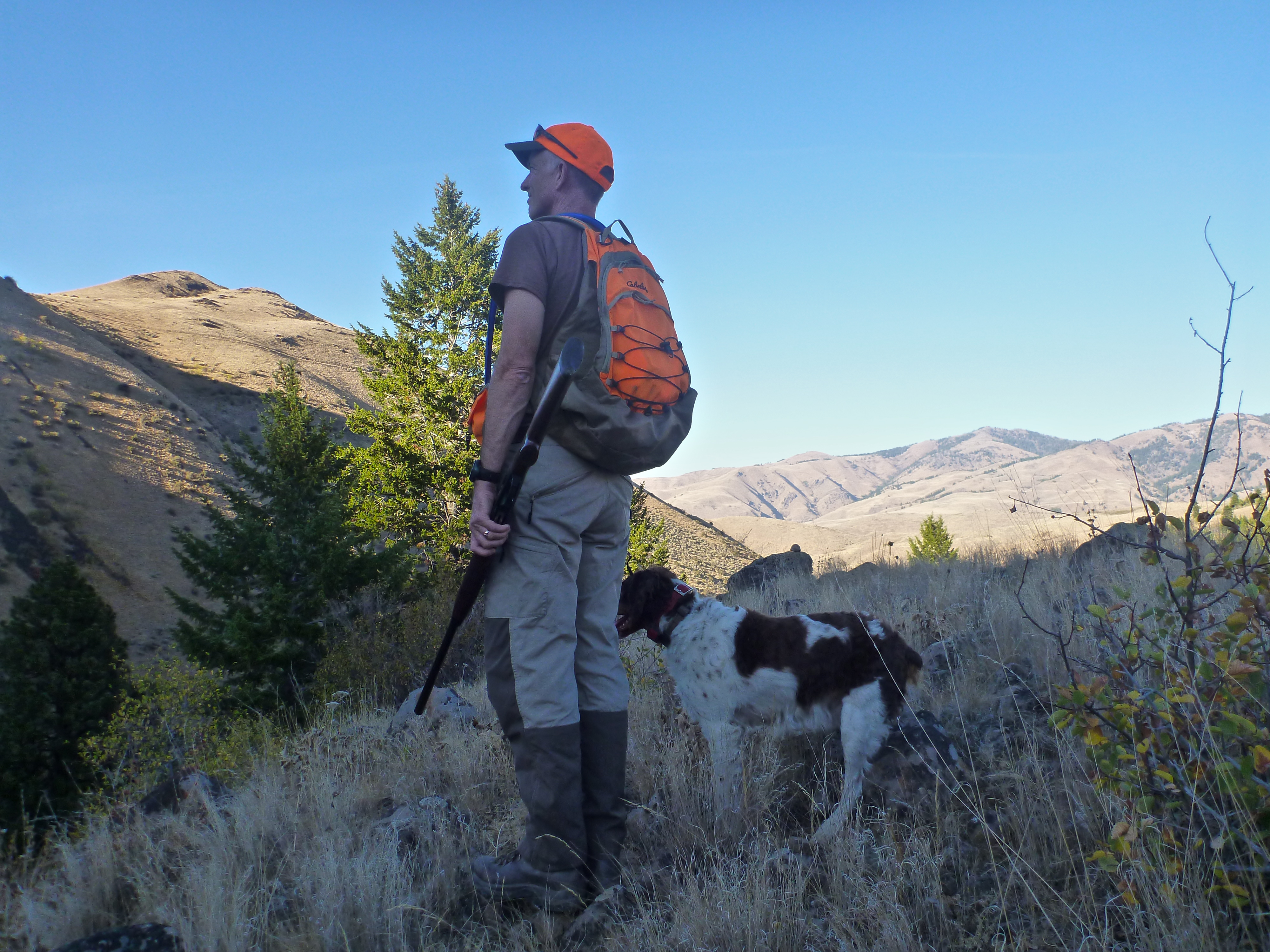 Gear Reviews Chukar Hunting